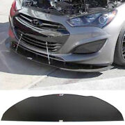 Apr Front Wind Splitter For Hyundai 13-14 Genesis Coupe Cw-663013