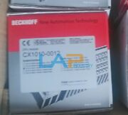 1pc New For Beckhoff Cx1010-0012 Cx10100012