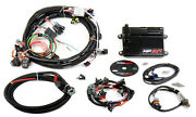 Holley 550-602 Gm Ls1/ls6 Hp Efi Ecu And Harness Kits Includes Bosch Oxygen Sensor