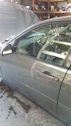 Driver Front Door Classic Style Emblem In Grille Fits 04-08 Malibu 326958