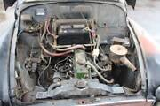 Complete Engine And Gearbox For 1959 Moris Minor 1000cc