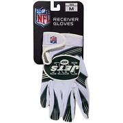 Youth Receiver Gloves Goalkeeper Franklin Sports Nfl Team Licensed Football Pair