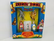 Hg Toys Vintage Story Book Red Riding Hood Preschool Playset Listen And Play