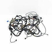 Wiring Harness Engine Mercedes 230 Sl 500 Right Hand Drive A2305408106