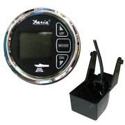 Faria 2 Depth Sounder With Air And Water Temp 13752