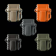 Thyrm Pyrovault Lighter Vault Fits The Classic Z Lighters - All Colors - New