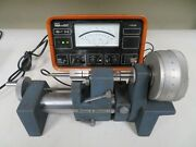 Brown And Sharpe Ultra Mike Bench Micrometer Comparator 599-246 Nc74