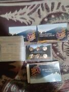 Westward Journey Nickel Series Coin Set 2004 2005. 2006 Get All 3 Years From Min