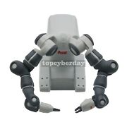 14 Robot Manipulator Arm Model Vertical Multiple-joint Decoration For Abb Yumi