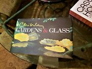 Dale Chihuly Gardens And Glass 2002 1st Ed Hand Signed Ltd Edition Coffee Table Hb