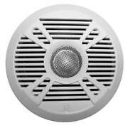 Poly-planar 5 2-way Marine Speaker With 2 Grills Included Ma7050