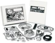 Jimand039s Machining 1035 A Cut Above Time-saver 5-speed Transmission Master Kit