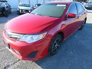 2012 2013 2014 Toyota Camry Front End Clip Nose Assembly