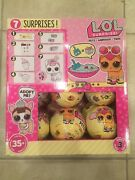 Lol Surprise Pets Series 3 Wave 1 W/box 18 Balls Rare Hot Sold Out 4 Christmasandnbsp