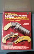 Flayderman's 3rd Edition Guide To Antique American Firearms And Their Values...