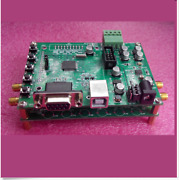 Hot Ad9959 Module Dds 4-channel Source Stm32 Support Official Software
