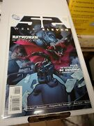 52 Week 7, 9 And 11 2006 Dc 1st App Of Batwoman 3 Books Total Nm 3 Sets Avail