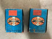 Porsche 944/968/911 C-4 And Boxster C/v Joint Kits With Boots Grease And Bolts