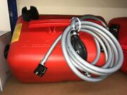 Genuine Quicksilver 25 Litre Fuel Tank And 8ft Fuel Line For Honda Outboard
