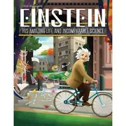 Dirk Knemeyer's Einstein Game His Amazing Life And Incomparable Science