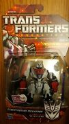 Transformers Generations Deluxe War For Cybertron Cybertronian Megatron Mosc