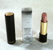 Lancome Land039absolu Rouge Lipcolor 0.12oz/3.4g New In Box Choose Your Shade