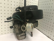 Craftsman 320 Noma Murray Snow Blower Oem Two Cycle Motor Assembly