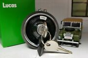 Genuine Lucas Oem Headlight Ignition Switch And Key Land Rover Early Series 1 80