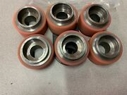 New No Box Lot Of 6 Heritage Feed Rollers 32-116-34900