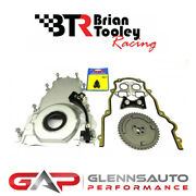 Btr Gen Iv Ls Vvt Kit W/ 3-bolt Arp Upgrade And Plug And Play Adapter