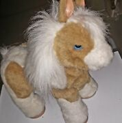 Furreal Friends Baby Butterscotch My Magical Show Pony Figure, Talks, Moves