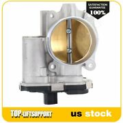 Throttle Body For Gmc Acadia Buick Enclave 3.6l 2008 2009 2010 2011 217-3104