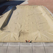 Harris Pool Products Pro-tek Winter Covers For In-ground Swimming Pools