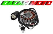 Stator Yamaha Majesty 400 Flywheel 2009 2010 2011 With And Without Abs Best