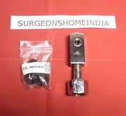 Co2 Connector Adaptor For Cryo Surgical Gun System Suitable For All Models