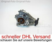 Differential Front For Nissan X-trail T31 2.0 Dci Jd600 Hz06327
