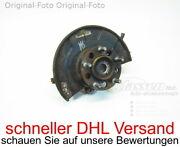 Stub Axle Front Right Ssangyong Rexton 2.7 Only 58733 Km Wheel Hub