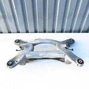 Axle Carrier Rear Bentley Continental Flying Spur 3w5505235a