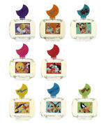 Assorted Fragrances By Looney Tunes For Kids Combo8x 3.4oz Bottlesunboxed New