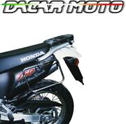 Luggage Rack Side For Suitcases Honda Africa Twin 750 1995 1996 Pl148 Givi