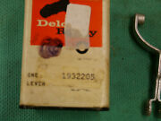 Nos Starter Lever Delco Remy 1932205 Ac General Motors Gm All Starter Except 396