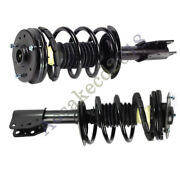Complete Strut Assembly Front For 1997-1999 Oldsmobile Cutlass And Cutlass Supreme