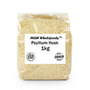 Special Offer Psyllium Husk 95 Pure Premium Quality Select Size 25g-2kg