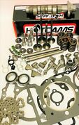 Trx400ex Trx 400ex Stage 3 Hotcam Hot Cam Valves Springs Chain Head Rebuild Kit