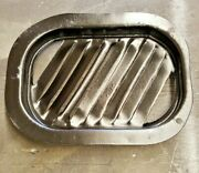 1956 Chevy Cowl Air Vent Grill Component