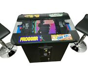 Game On Classic Sit Down Multi-game Arcade - 60 Games