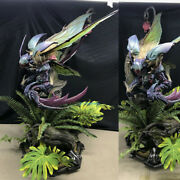 Lol The Voidreaver Khaand039zix Resin Figure 1/4 Scale Large Size Statue In Stock Hot