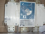 Eaton Cutler Hammer R9g31200u G Frame Non-fusible Disconnect Switch 1200a 600v