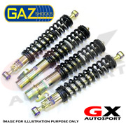 Gha340 Gazshock Gha Coilover For Ford Fiesta Mkiii Xr2i Rs1800 Rs Turbo 89-12/93
