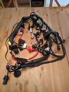 2017+ Yamaha Yzf R6 Full Ftecu Pro Kit Wiring Harness With Autotune